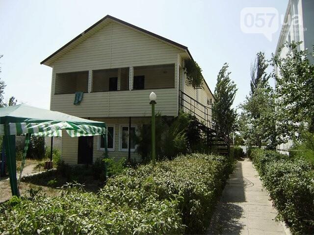 Где отдохнуть на море этим летом: обзор жилья и цен на украинских курортах , фото-177