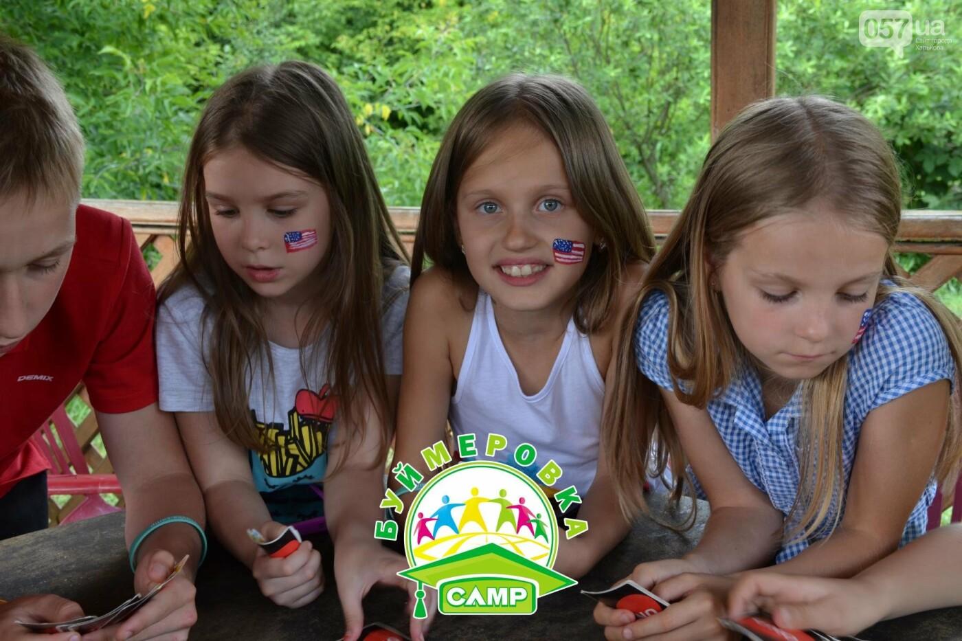 Куда отправить ребенка на лето: обзор лучших лагерей Украины , фото-20