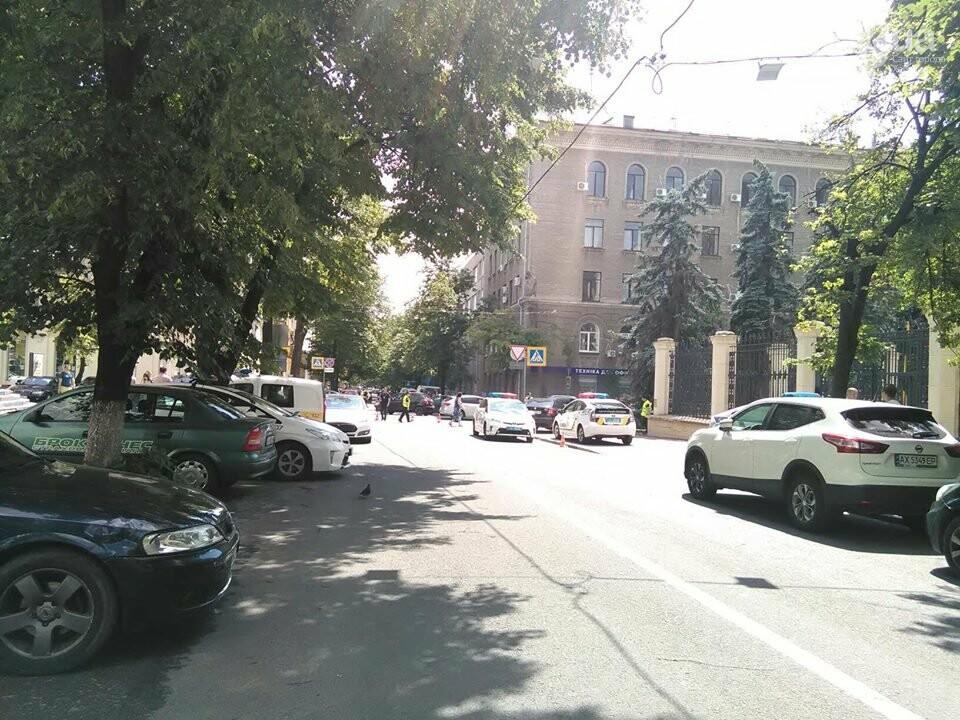 Неделя минирования бизнес-центров в Харькове: полиция ищет виновных, - ФОТО , фото-2