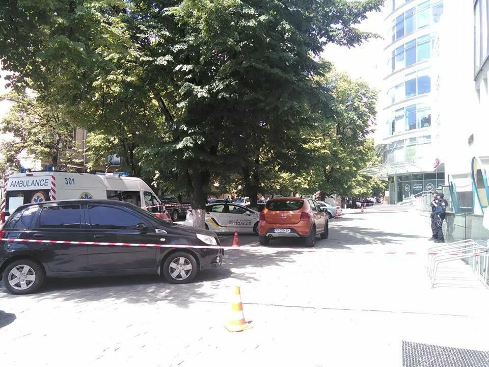 В Харькове снова заминировали пять бизнес-центров, - ФОТО , фото-2