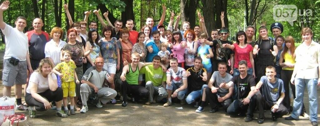 Активный отдых в Харькове: где нескучно отдохнуть на природе, фото-55