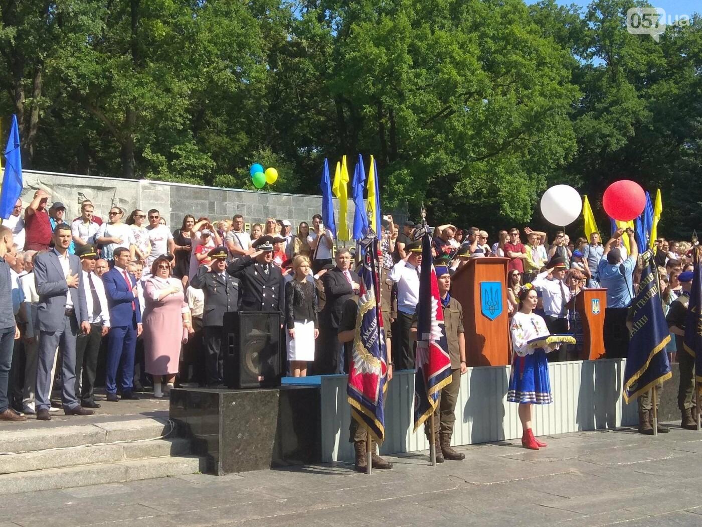 Аваков в Харькове. Украинские участковые получили новые автомобили, - ФОТО, фото-4