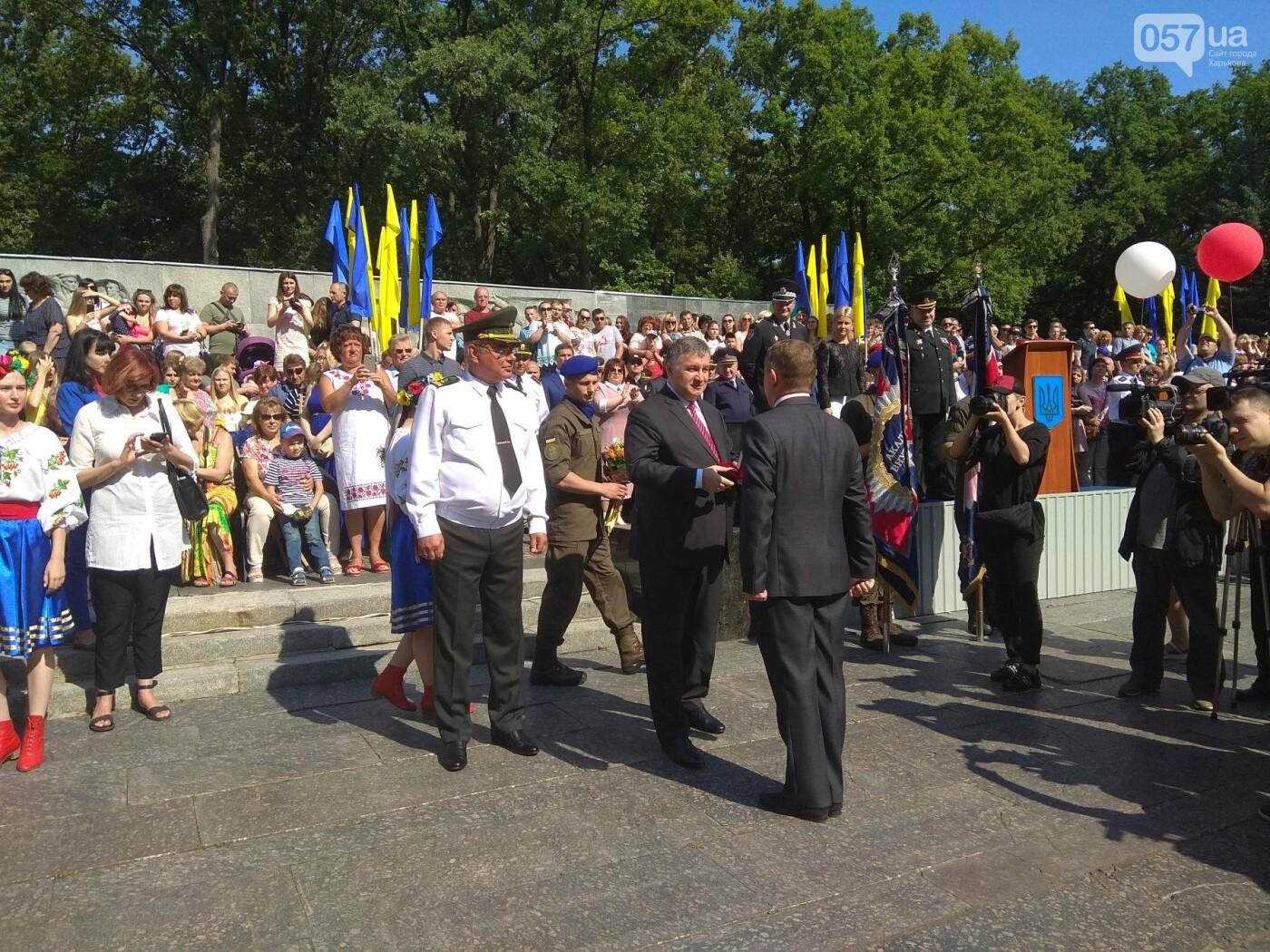 Аваков в Харькове. Украинские участковые получили новые автомобили, - ФОТО, фото-10