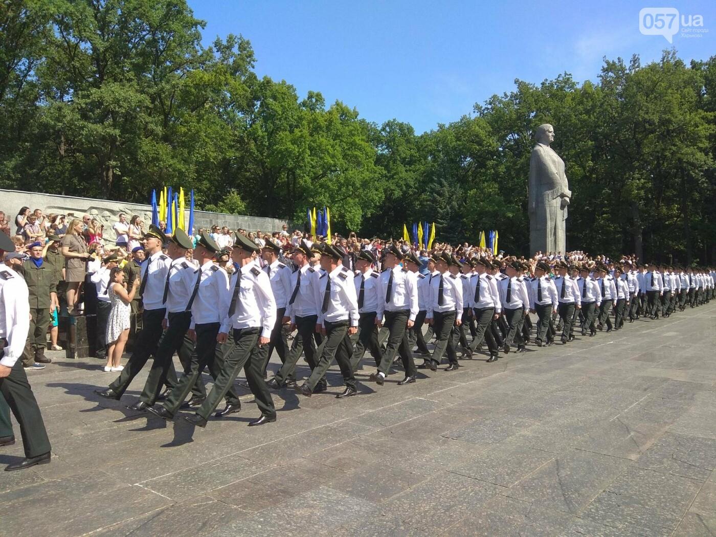 Аваков в Харькове. Украинские участковые получили новые автомобили, - ФОТО, фото-7