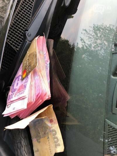 Пистолеты, автоматы и гранаты: в Харькове задержан студент, торгующий боевым оружием, -  ФОТО, фото-4