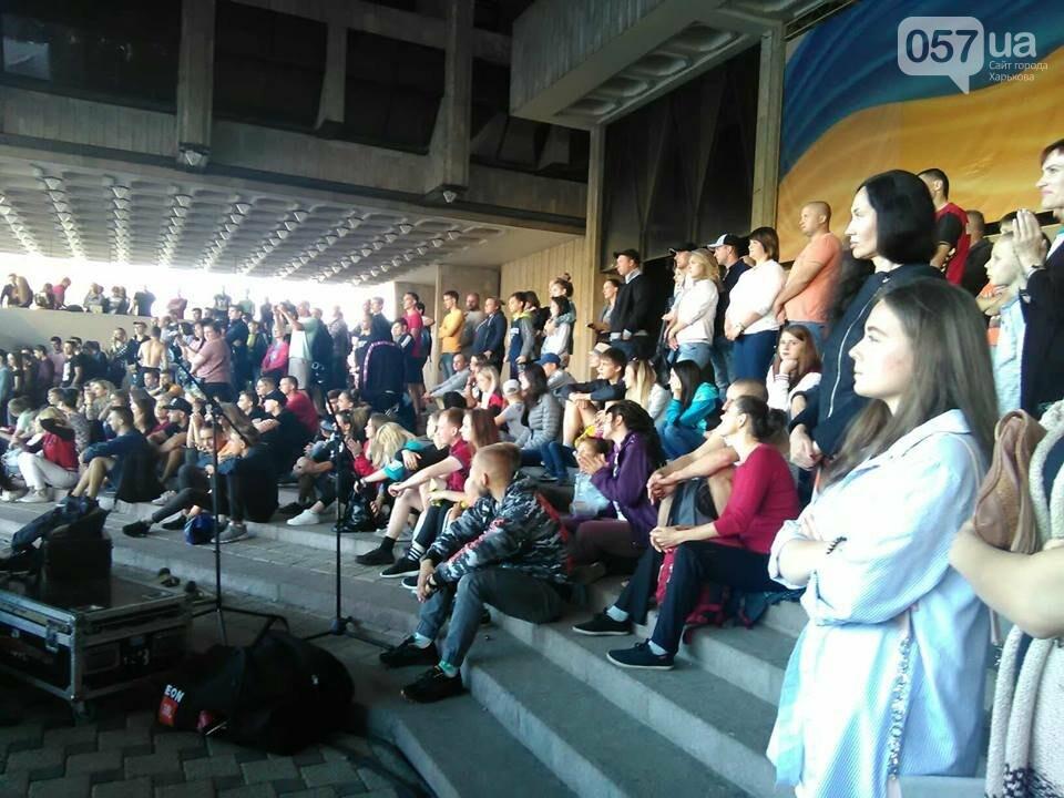 В Харькове прошел всеукраинский чемпионат по воркауту, - ФОТО, фото-8
