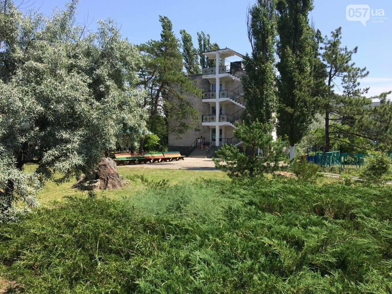 Где отдохнуть на море этим летом: обзор жилья и цен на украинских курортах , фото-208