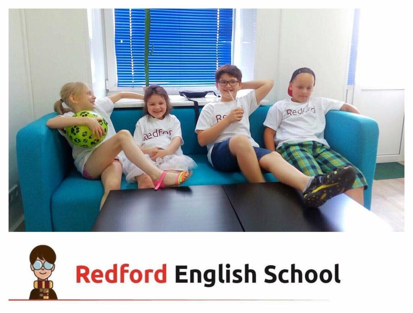 """""""Redford"""""""