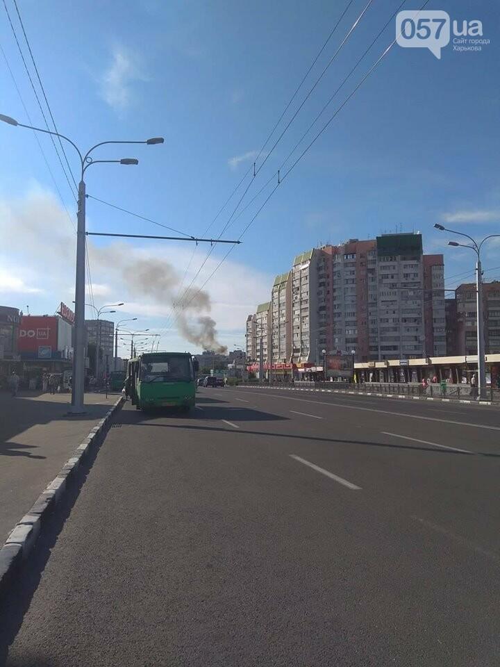 Харьковская полиция расследует пожар в УИПА, - ФОТО, фото-6