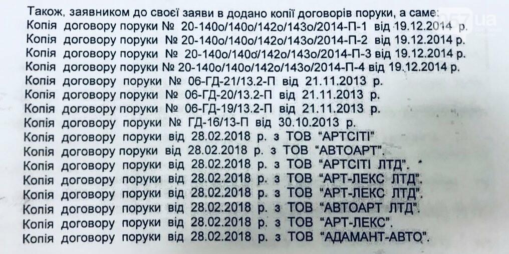 Крупнейшие автодилеры Харькова VS «Мегабанк». Субботина обвинили в рейдерском захвате, - ФОТО, фото-4