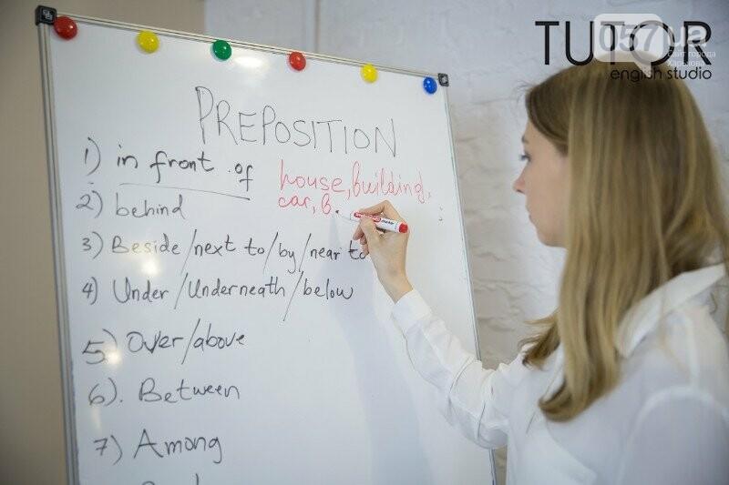 Курсы английского в Харькове ᐈ куда пойти учить английский?, фото-22
