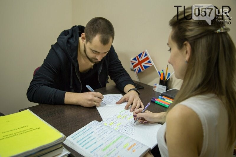 Курсы английского в Харькове ᐈ куда пойти учить английский?, фото-23