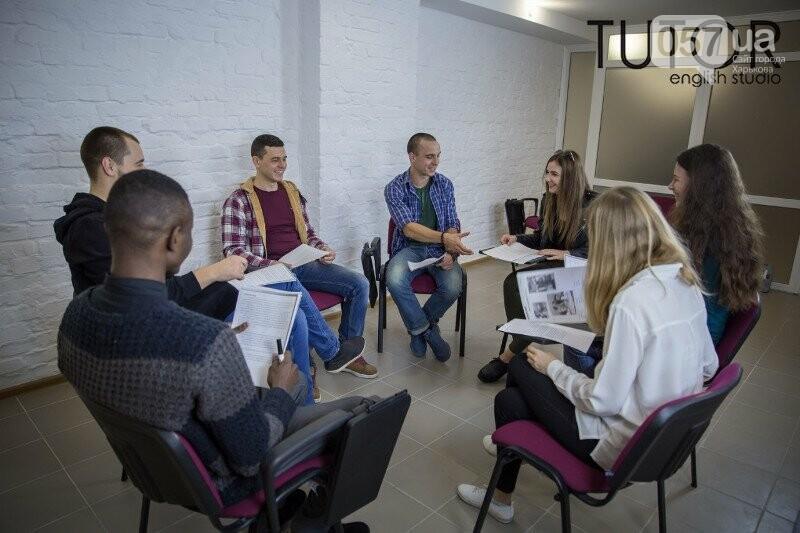Курсы английского в Харькове ᐈ куда пойти учить английский?, фото-24