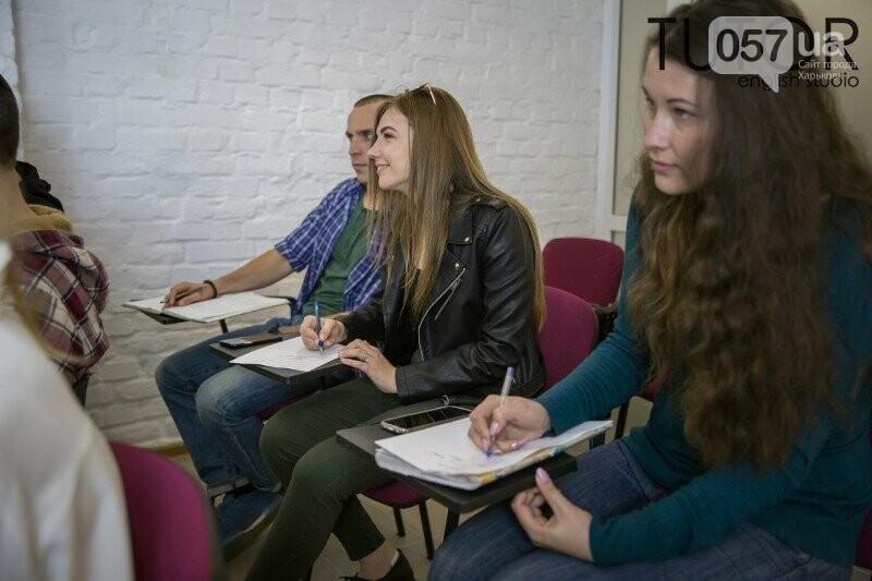 Курсы английского в Харькове ᐈ куда пойти учить английский?, фото-25