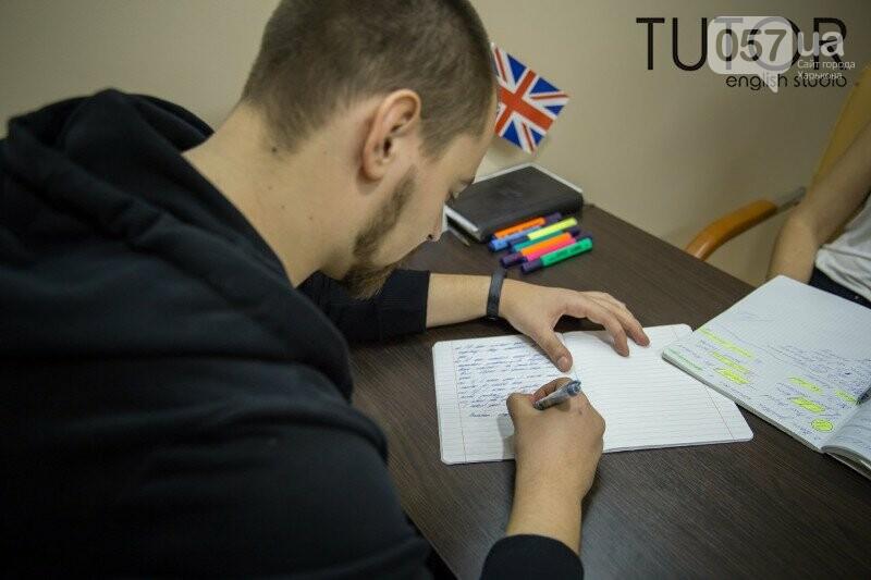 Курсы английского в Харькове ᐈ куда пойти учить английский?, фото-27