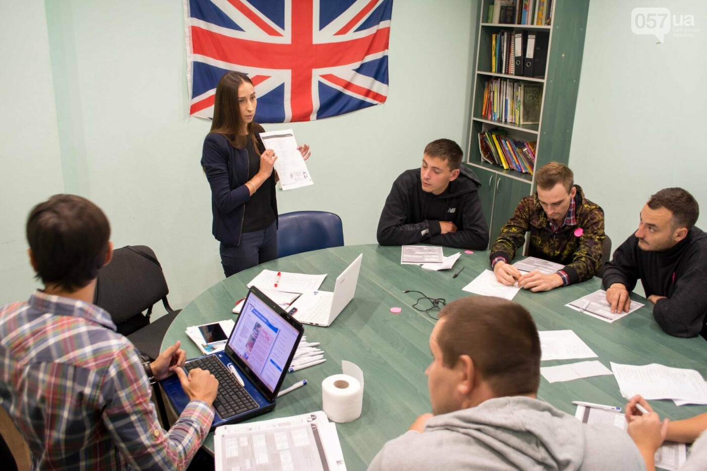 Курсы английского в Харькове ᐈ куда пойти учить английский?, фото-52