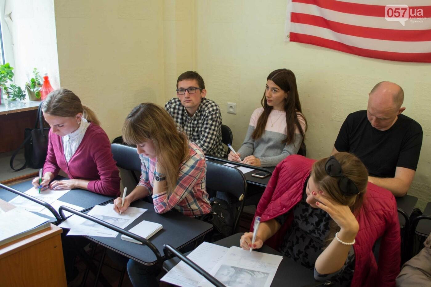 Курсы английского в Харькове ᐈ куда пойти учить английский?, фото-51