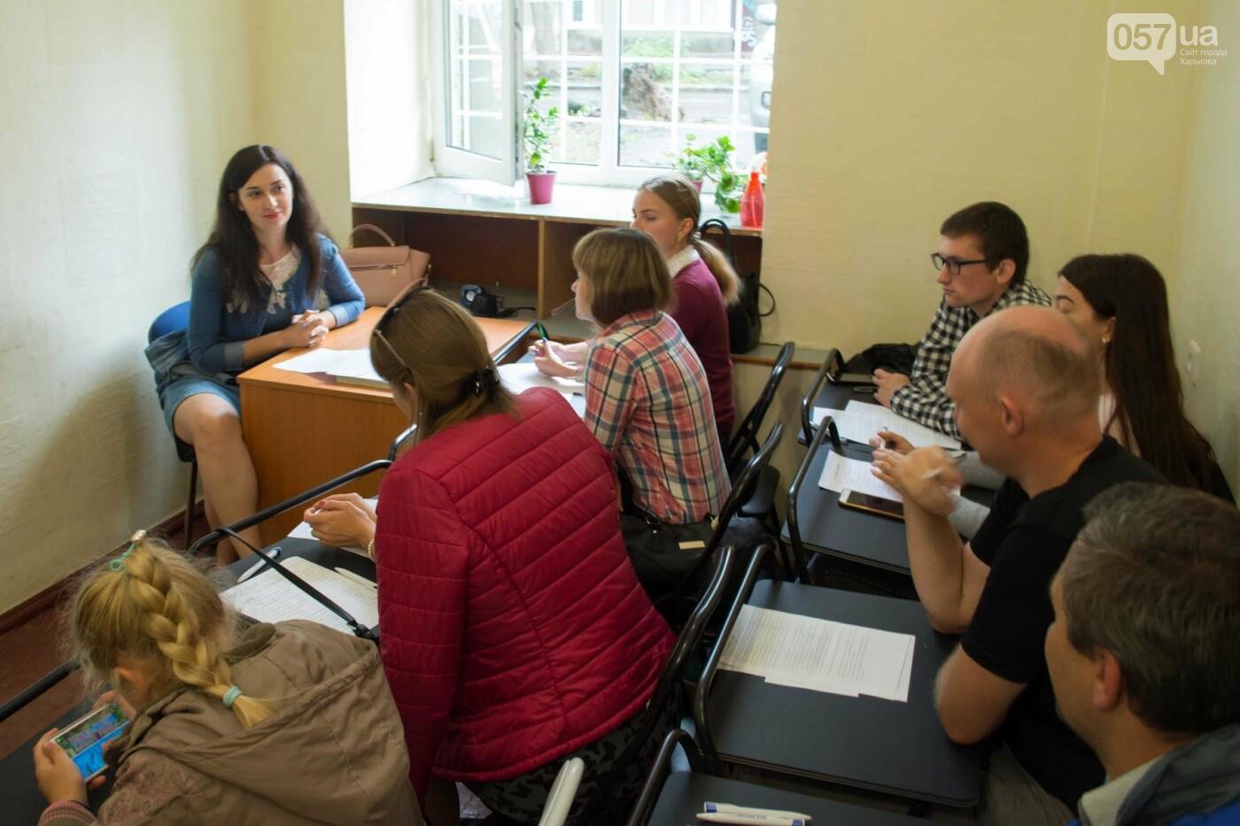 Курсы английского в Харькове ᐈ куда пойти учить английский?, фото-49