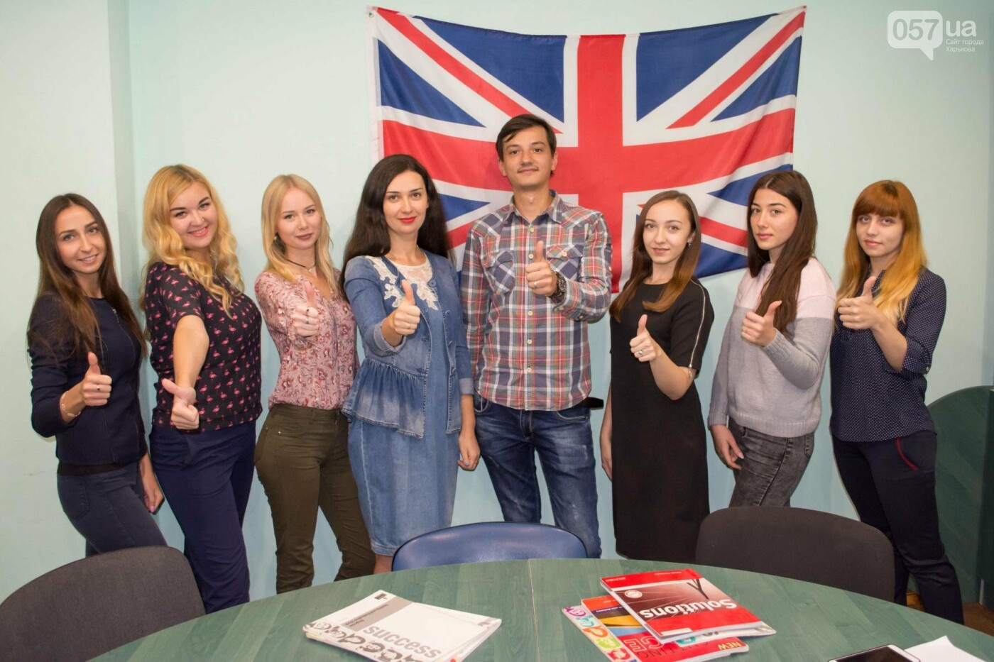 Курсы английского в Харькове ᐈ куда пойти учить английский?, фото-53