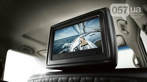 Новая QX80: Звериная мощность и безукоризненная утончённость., фото-11