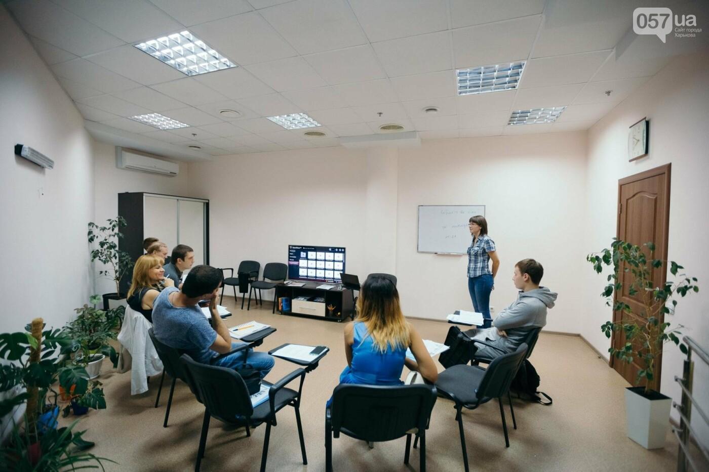 Курсы английского в Харькове ᐈ куда пойти учить английский?, фото-74