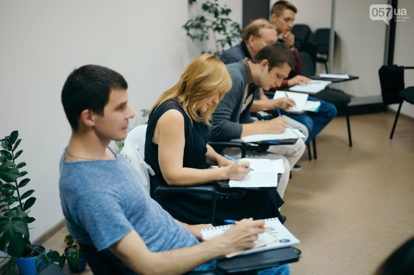 Курсы английского в Харькове ᐈ куда пойти учить английский?, фото-73