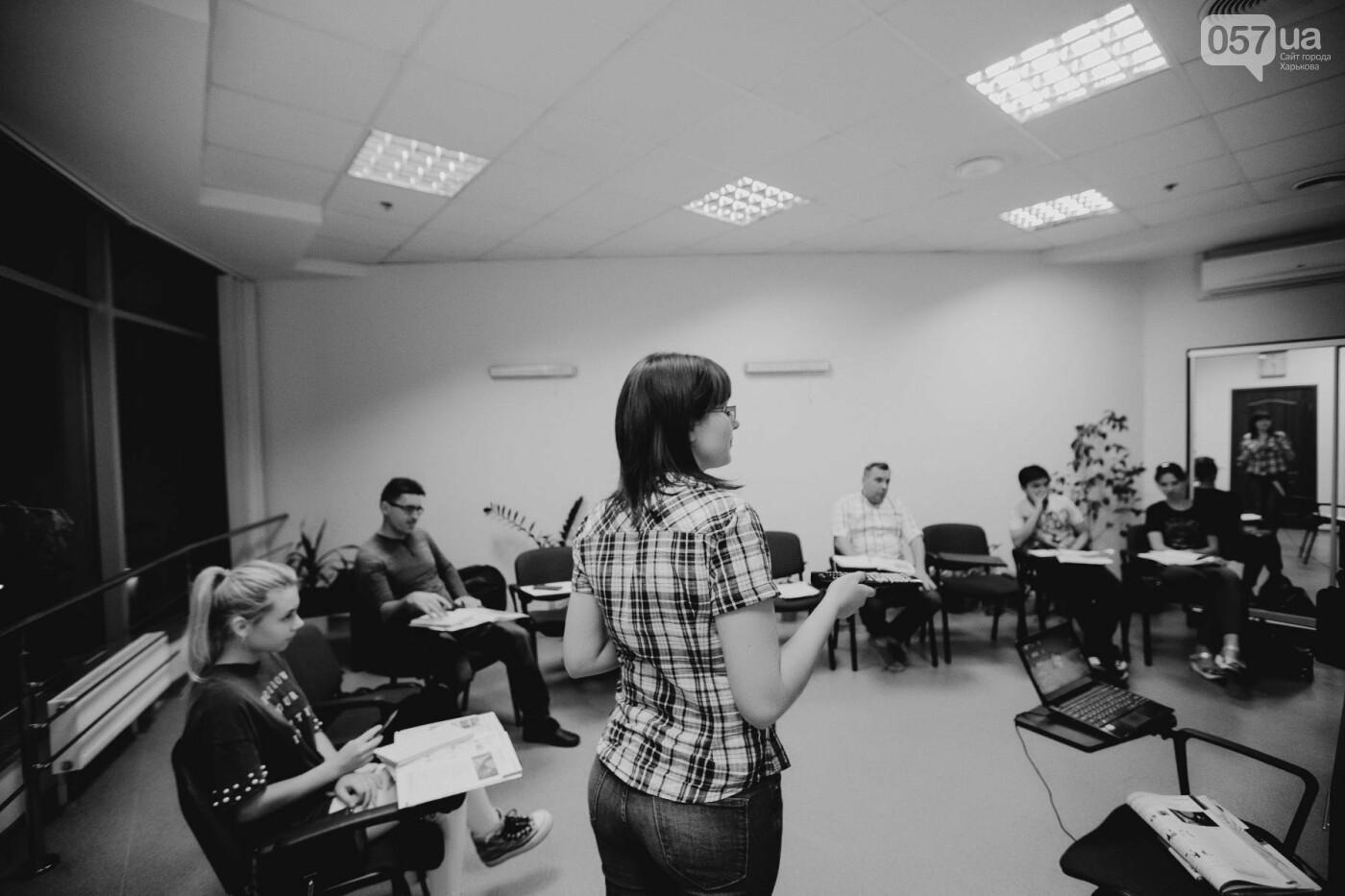 Курсы английского в Харькове ᐈ куда пойти учить английский?, фото-75