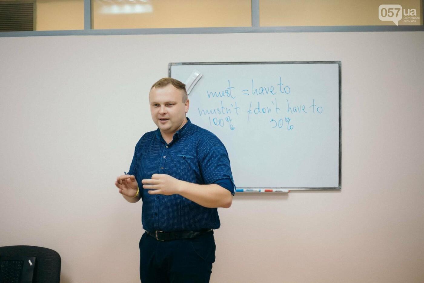 Курсы английского в Харькове ᐈ куда пойти учить английский?, фото-70