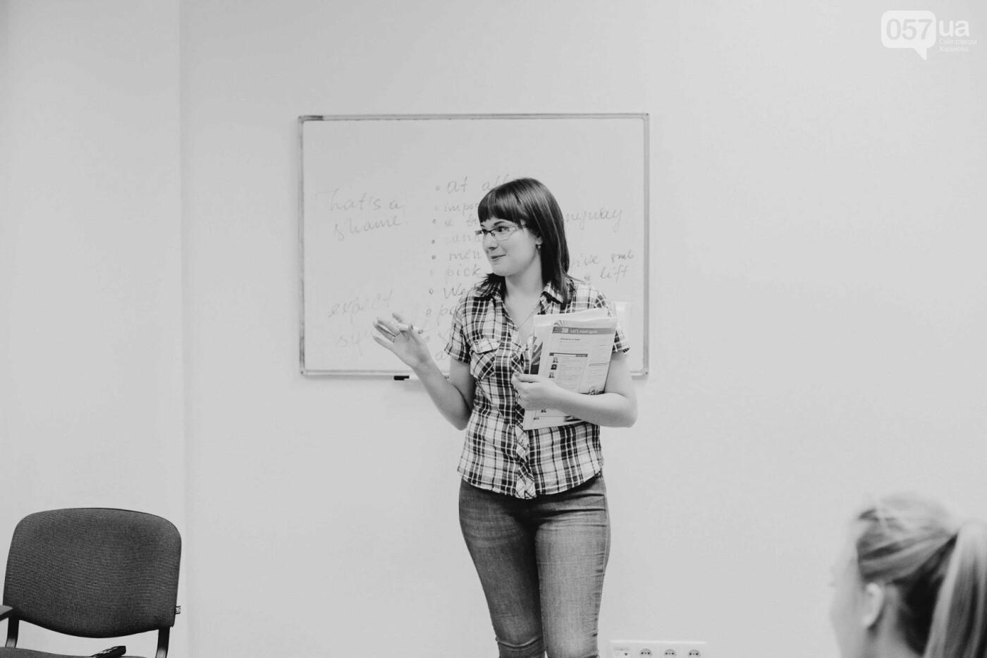 Курсы английского в Харькове ᐈ куда пойти учить английский?, фото-69