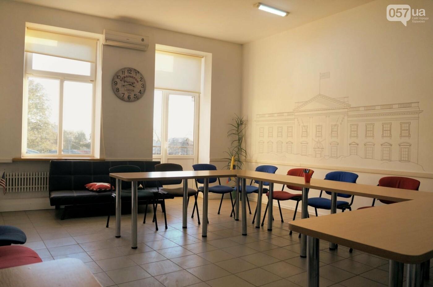 Курсы английского в Харькове ᐈ куда пойти учить английский?, фото-60