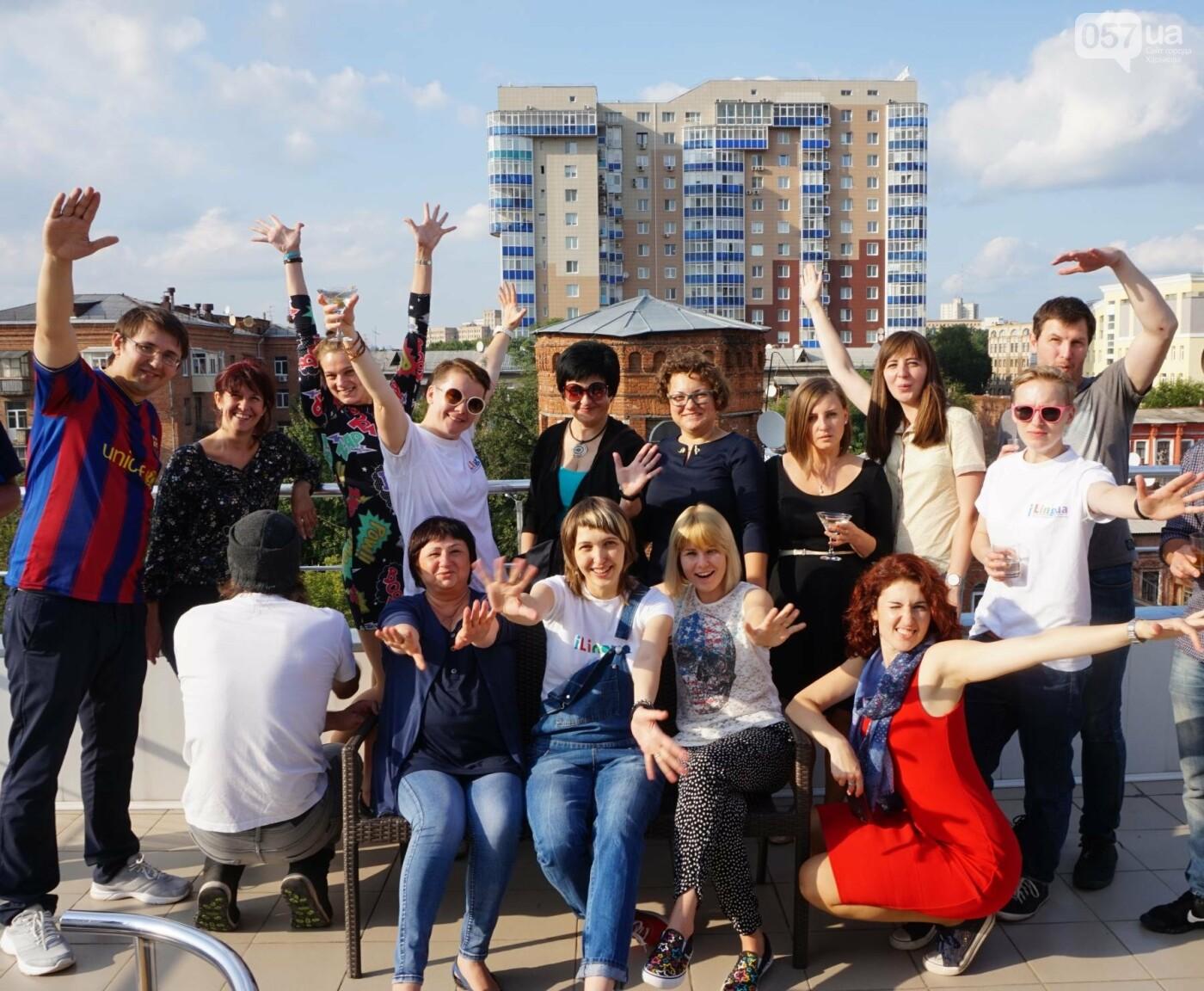 Курсы английского в Харькове ᐈ куда пойти учить английский?, фото-58