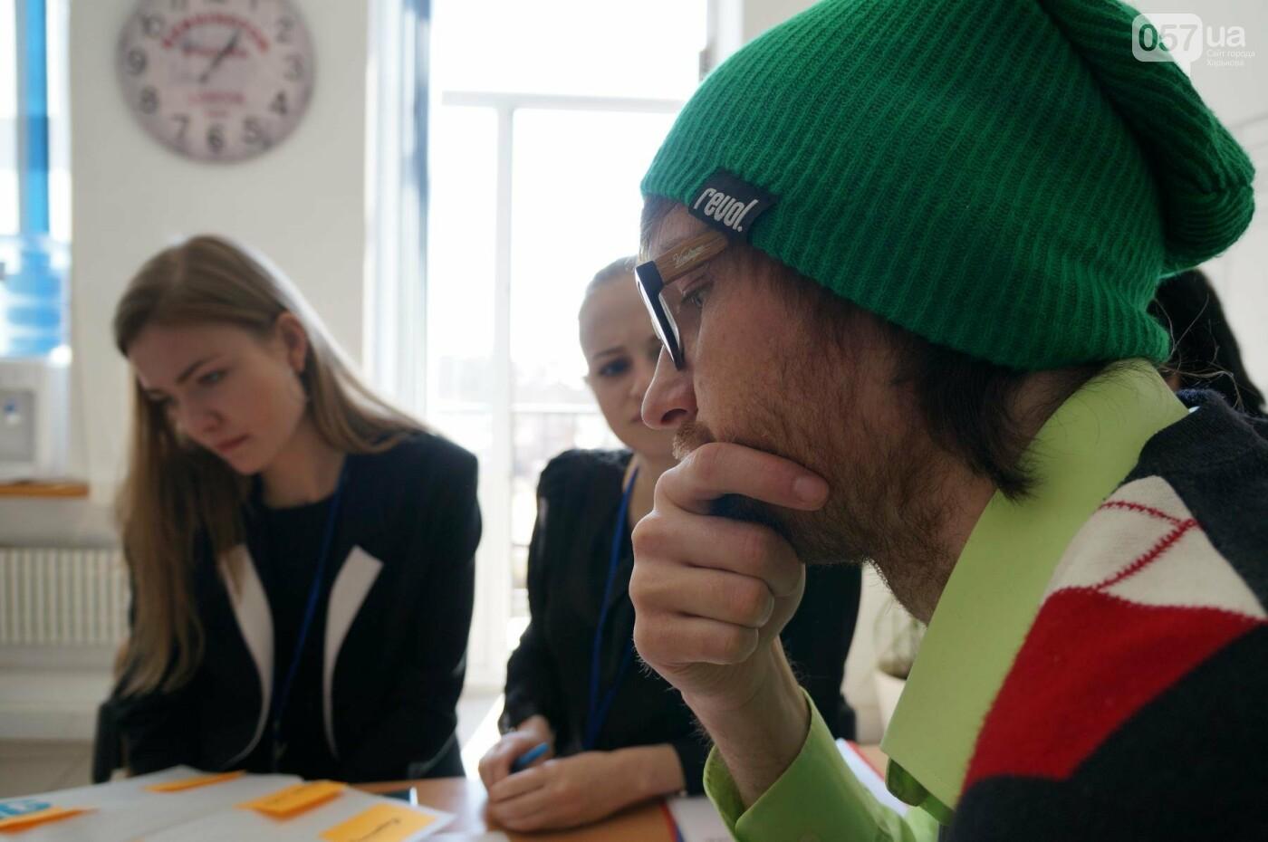 Курсы английского в Харькове ᐈ куда пойти учить английский?, фото-65
