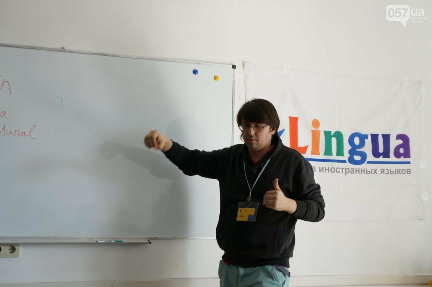 Курсы английского в Харькове ᐈ куда пойти учить английский?, фото-63