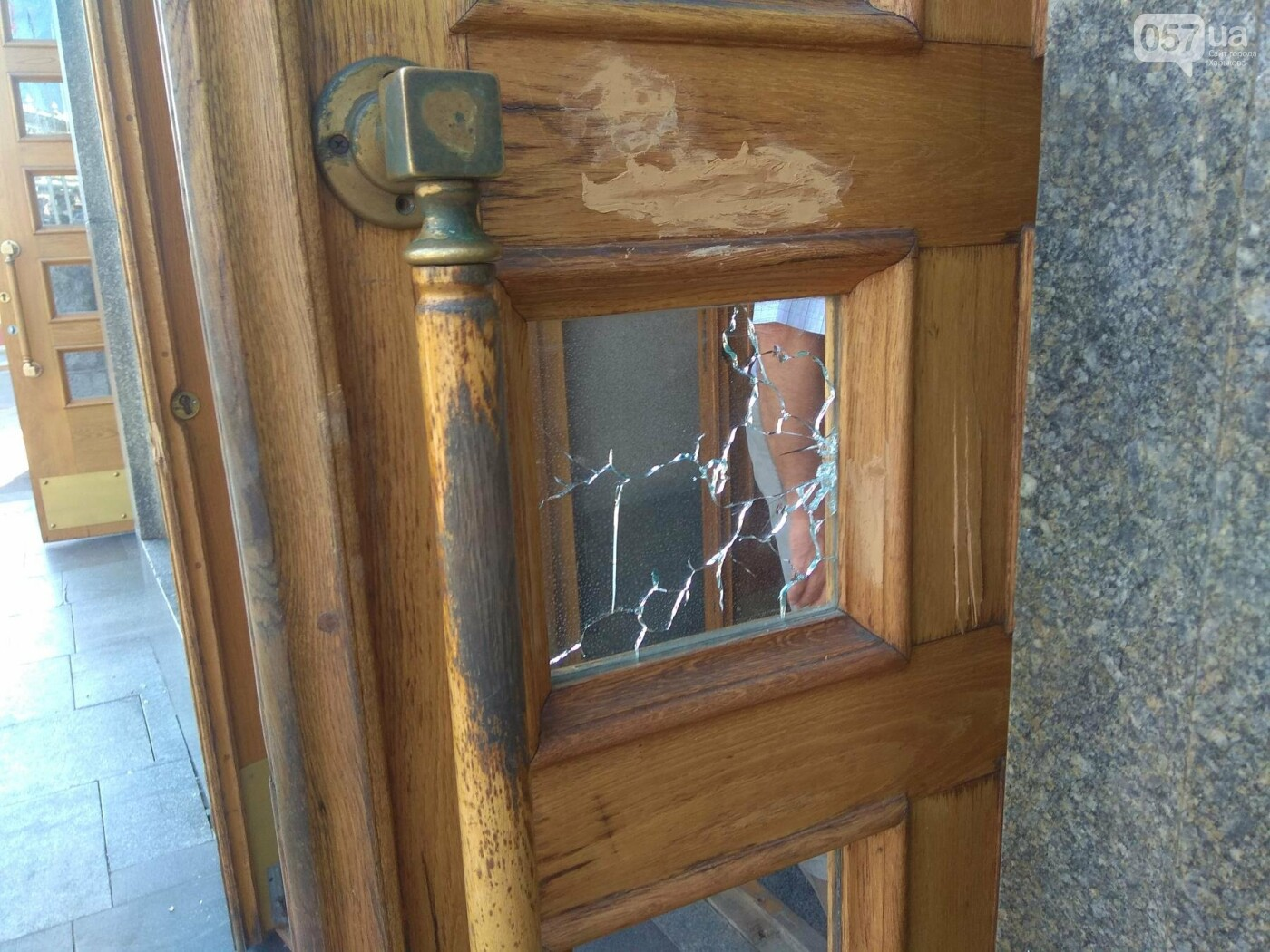 Горсовет выделит материальную помощь семье погибшего харьковского патрульного, - ФОТО, фото-5