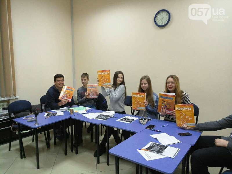 Курсы английского в Харькове ᐈ куда пойти учить английский?, фото-80