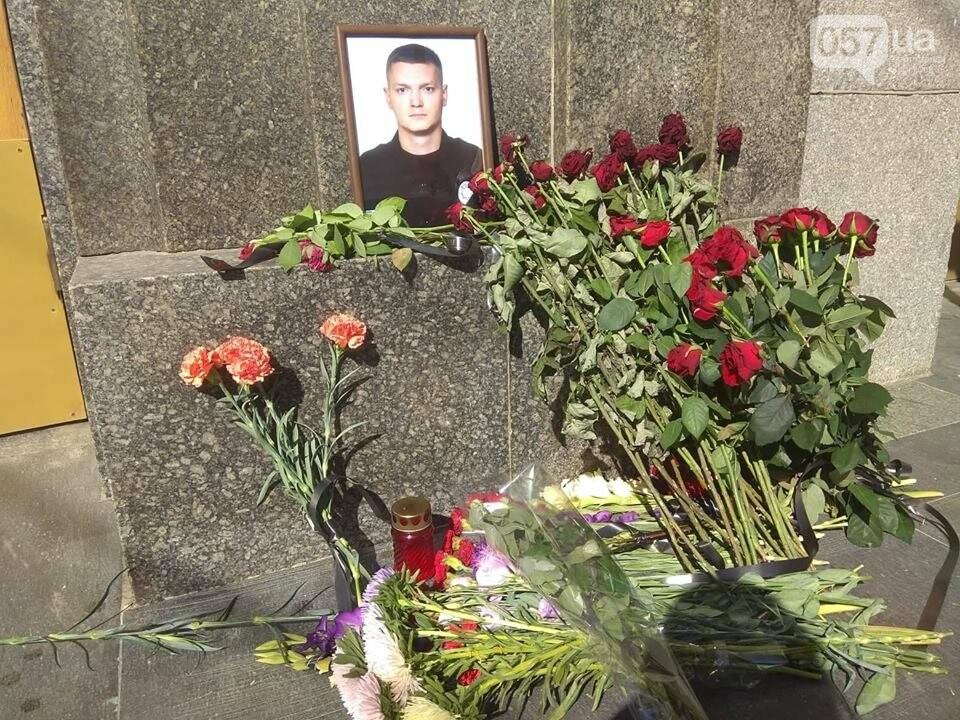 В центре Харькова перекрыли улицу Жен Мироносиц, - ФОТО, фото-1