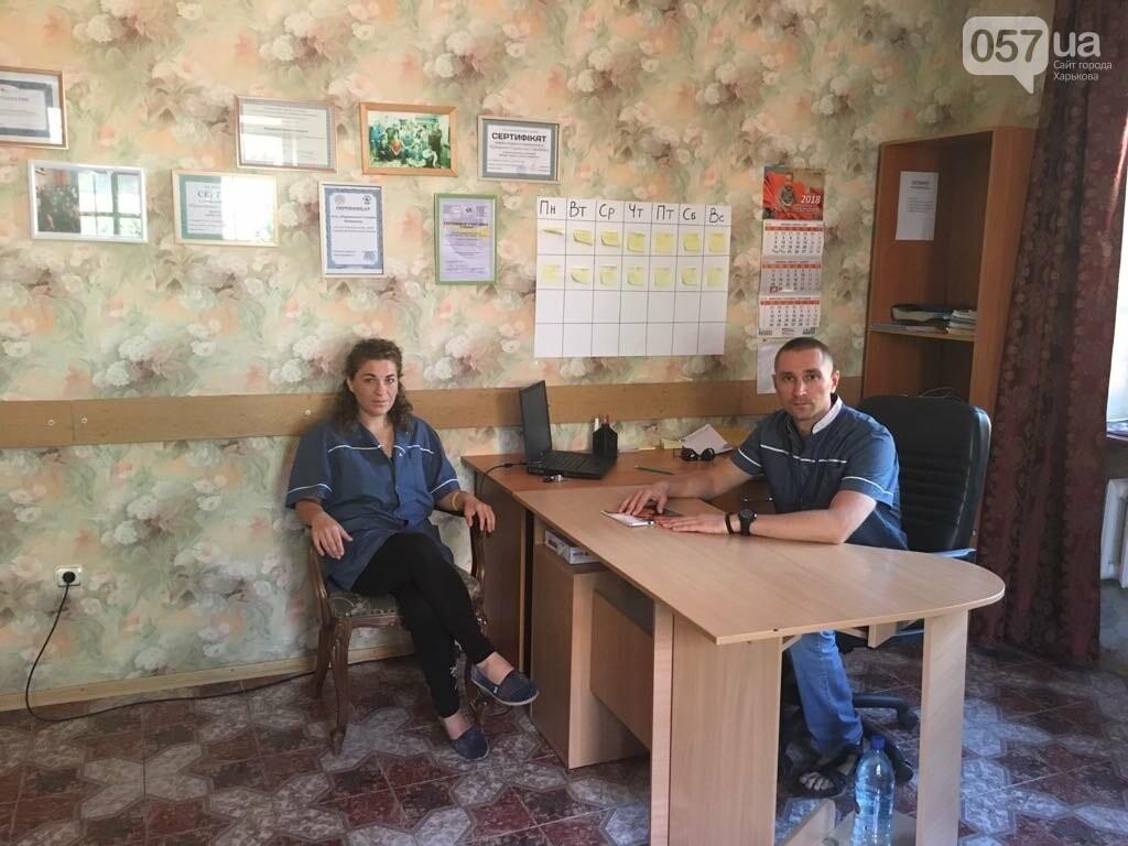 Реабилитационные центры в Харькове, лечение наркомании, лечение алкоголизма, фото-64