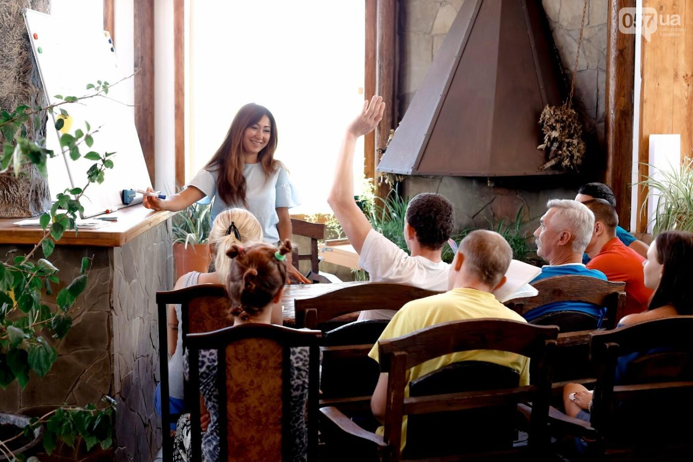 Реабилитационные центры в Харькове, лечение наркомании, лечение алкоголизма, фото-36