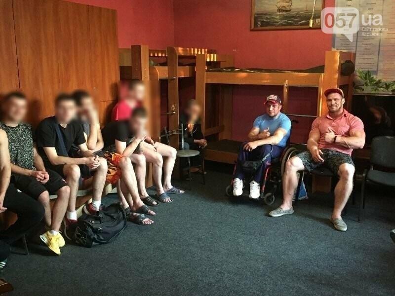 Реабилитационные центры в Харькове, лечение наркомании, лечение алкоголизма, фото-85
