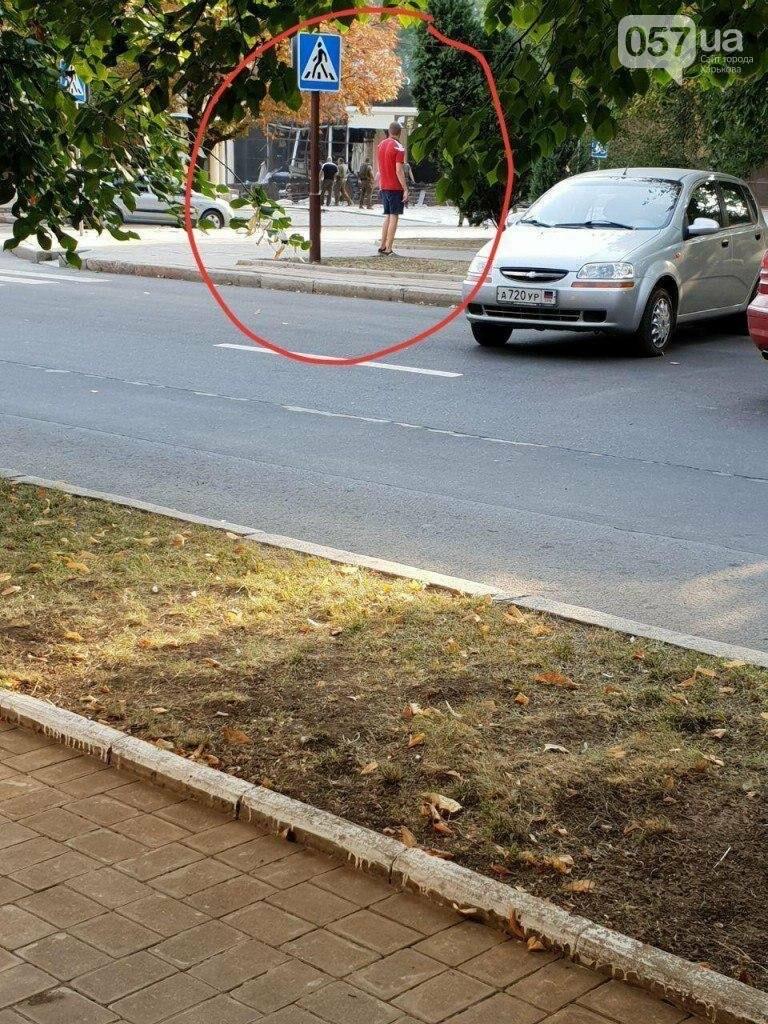 В центре Донецка подорвали лидера террористов Александра Захарченко, - ФОТО, фото-2