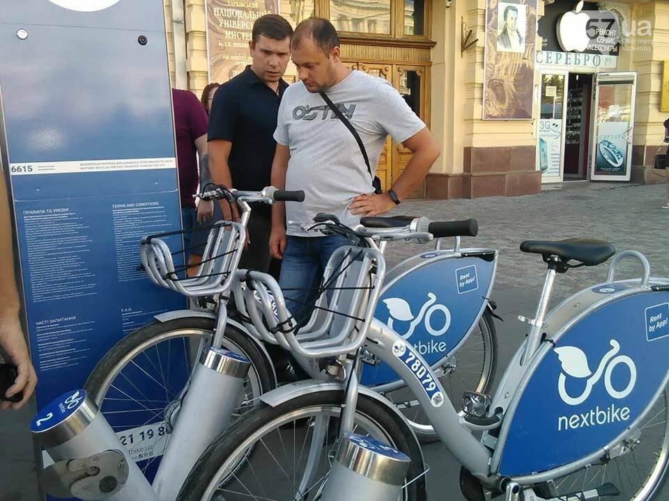 Муниципальный велопрокат в Харькове и Европе: как работает и сколько стоит, - ФОТО, фото-4