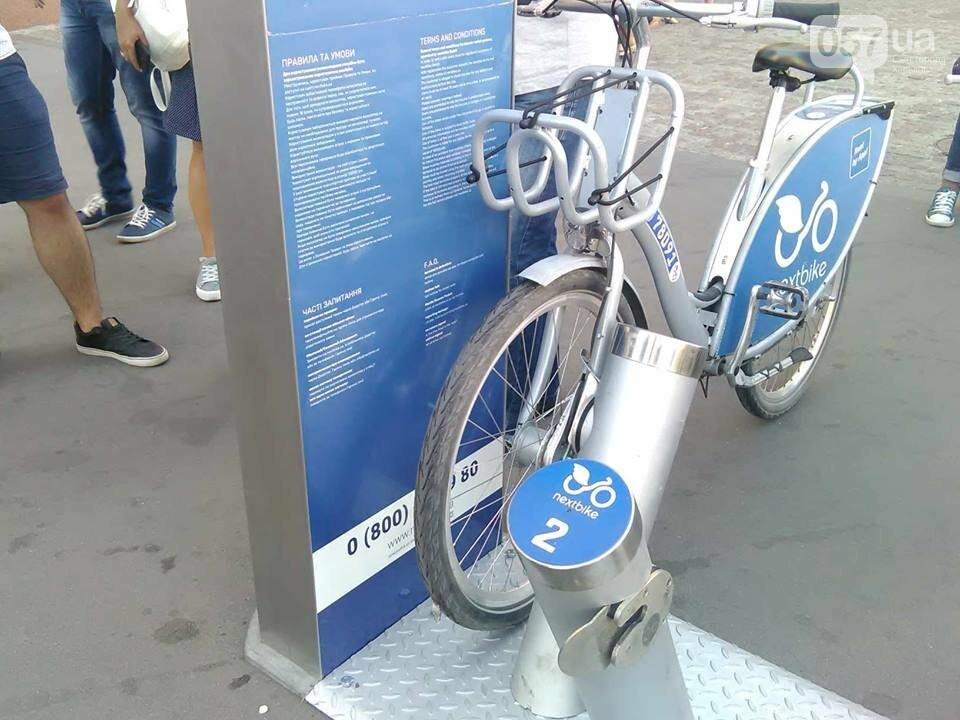 Муниципальный велопрокат в Харькове и Европе: как работает и сколько стоит, - ФОТО, фото-5