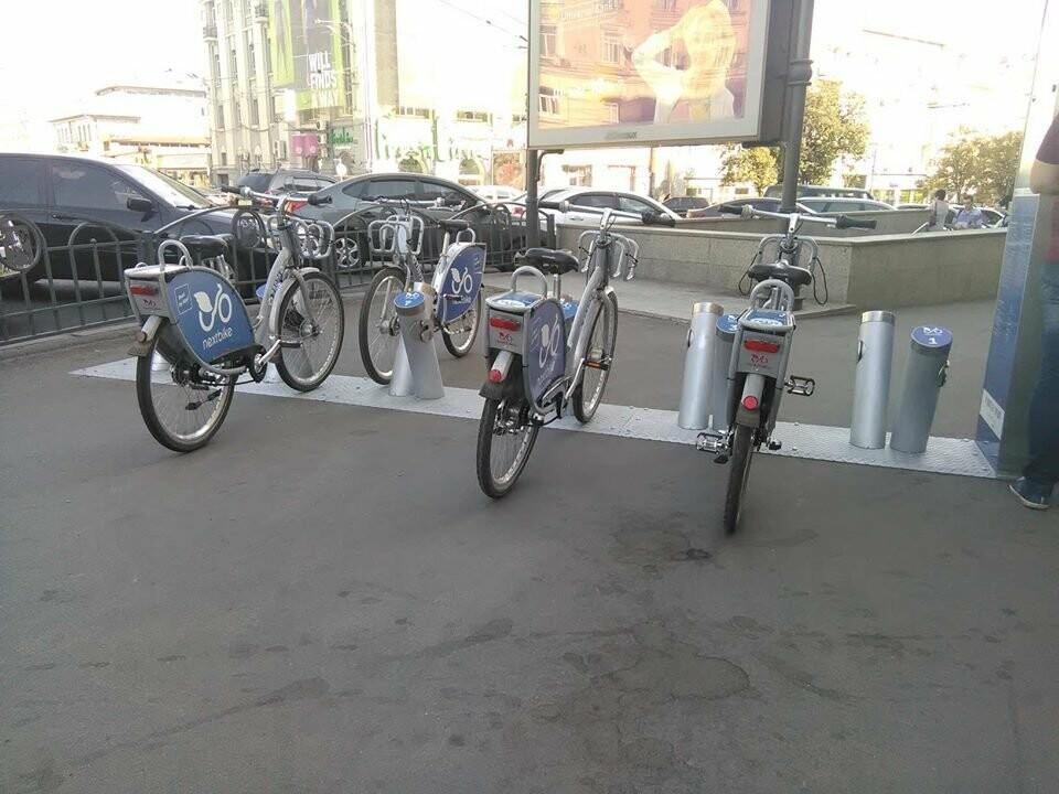 Муниципальный велопрокат в Харькове и Европе: как работает и сколько стоит, - ФОТО, фото-2
