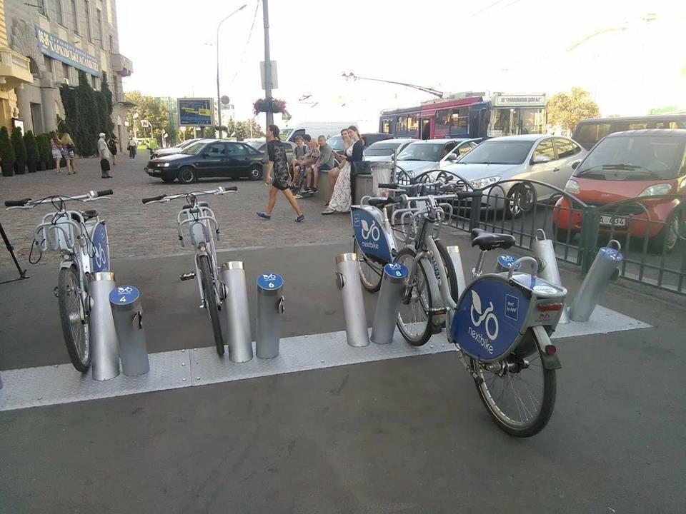 Муниципальный велопрокат в Харькове и Европе: как работает и сколько стоит, - ФОТО, фото-6