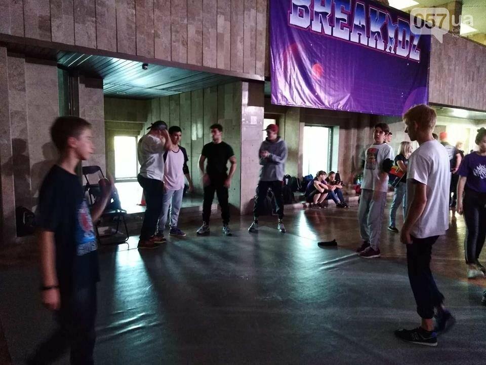 В Харькове проходит международный фестиваль брейк-данса, - ФОТО, фото-1