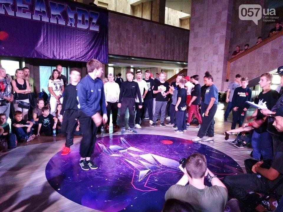 В Харькове проходит международный фестиваль брейк-данса, - ФОТО, фото-2