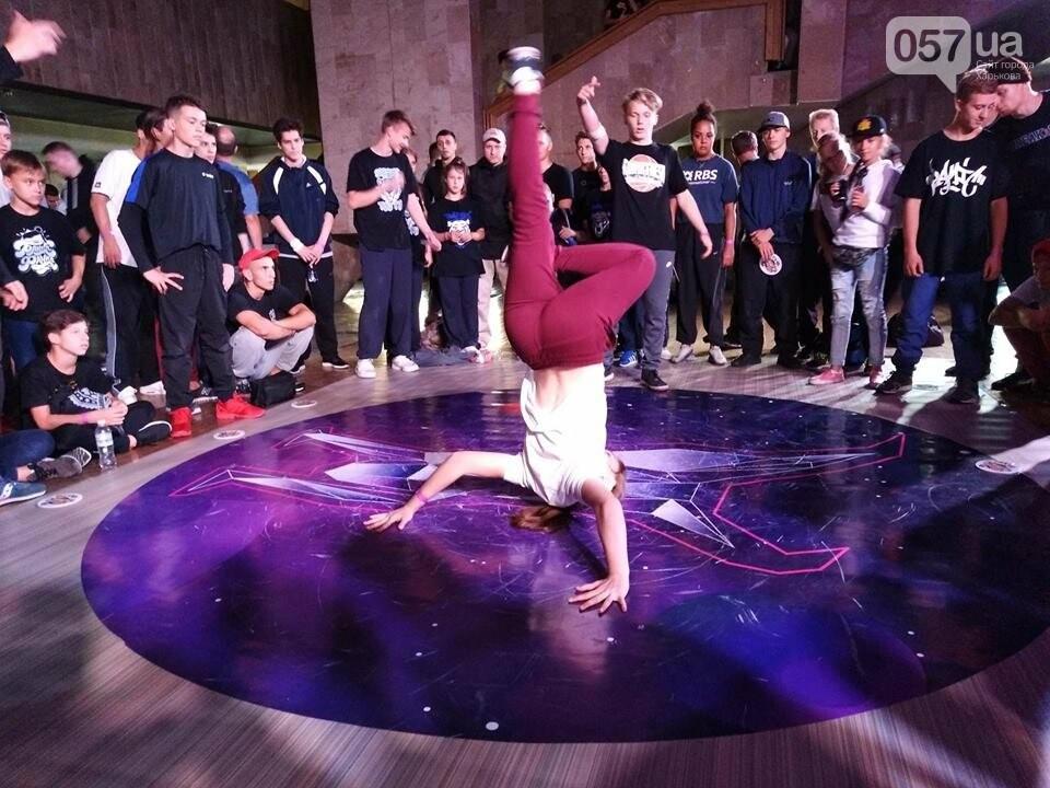 В Харькове проходит международный фестиваль брейк-данса, - ФОТО, фото-6