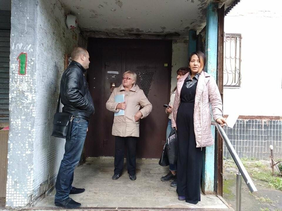Харьковчане шесть дней сидят без воды из-за ссоры с председателем кооператива, - ФОТО, фото-1