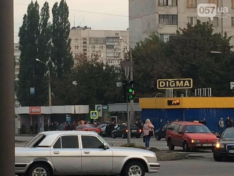 В Харьковском метрополитене неизвестный прыгнул под поезд и лишился руки, - ФОТО, фото-1