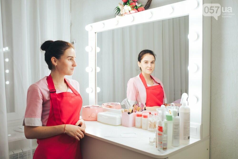 Какие услуги предлагают харьковские салоны красоты осенью? На что обратить внимание?, фото-38